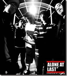 Alone At Last Album Jiwa